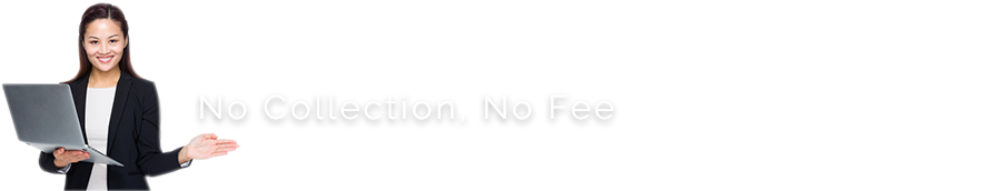 No-Collection-Banner-woman